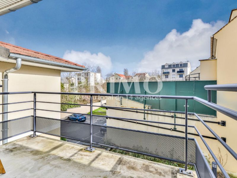 Vente appartement Antony 252 000€ - Photo 6