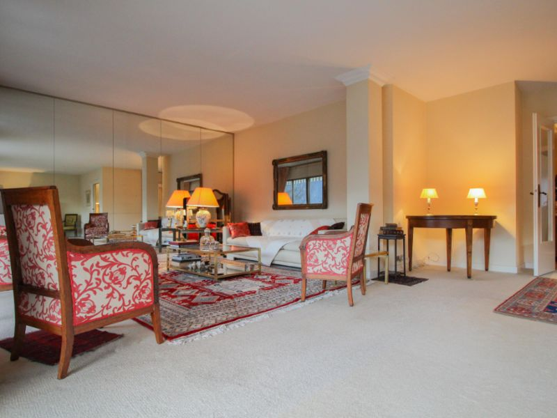 Sale apartment Aix les bains 699900€ - Picture 3