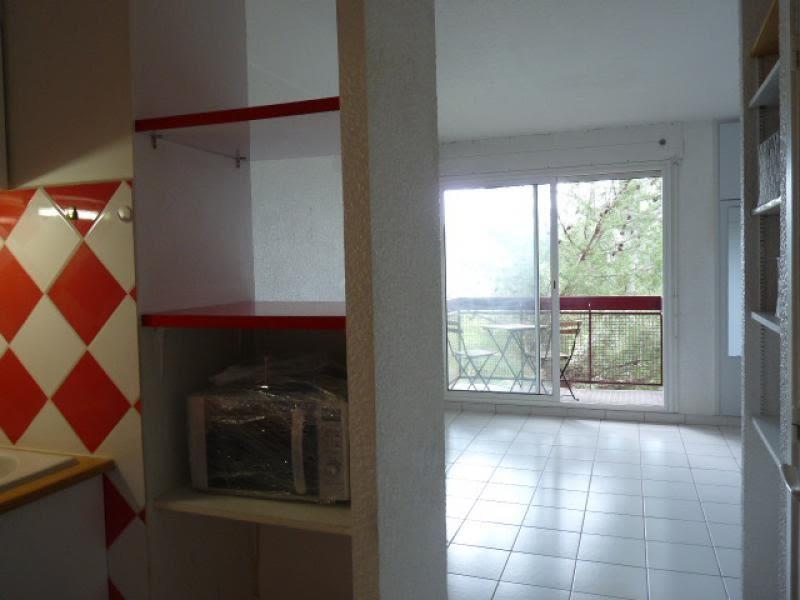 Rental apartment Aix en provence 595€ CC - Picture 6