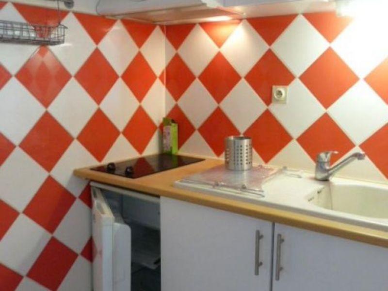 Rental apartment Aix en provence 595€ CC - Picture 7