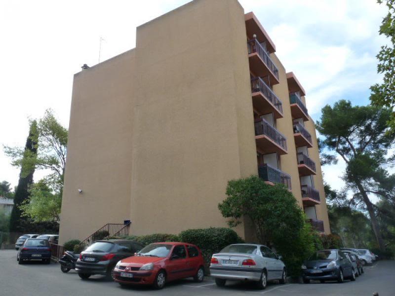 Rental apartment Aix en provence 595€ CC - Picture 9