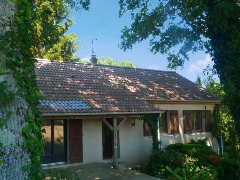 Vente maison / villa Tannerre en puisaye 76000€ - Photo 1