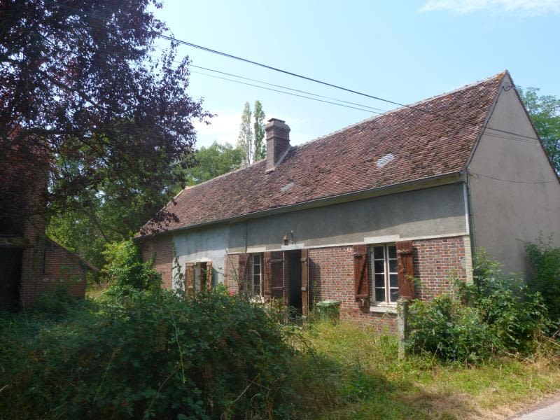 Vente maison / villa Charny 55300€ - Photo 1