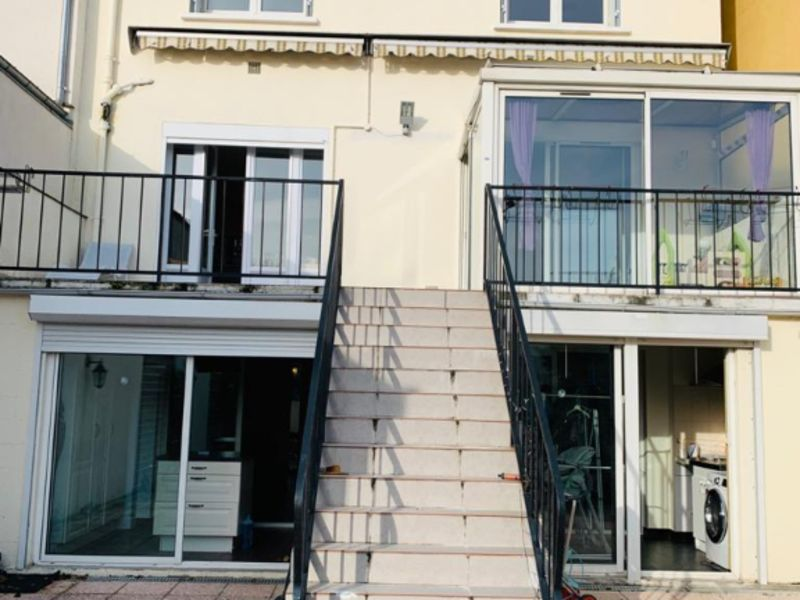 Sale house / villa Carrieres sur seine 785 000€ - Picture 1
