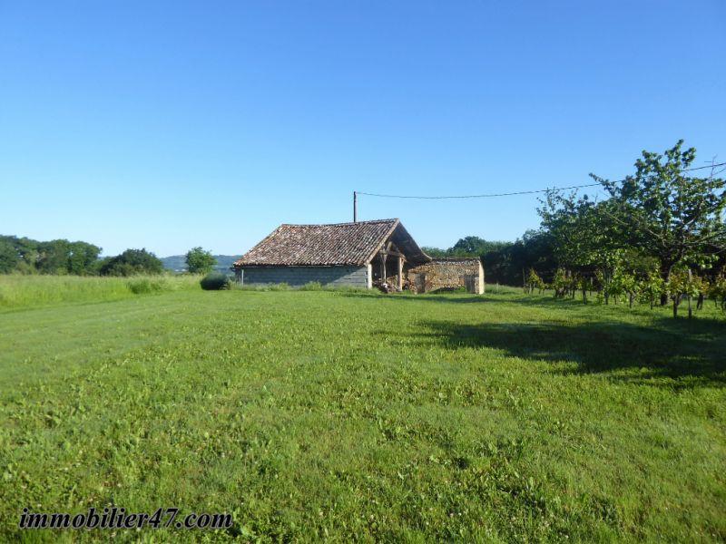 Vente maison / villa Montpezat 39900€ - Photo 2