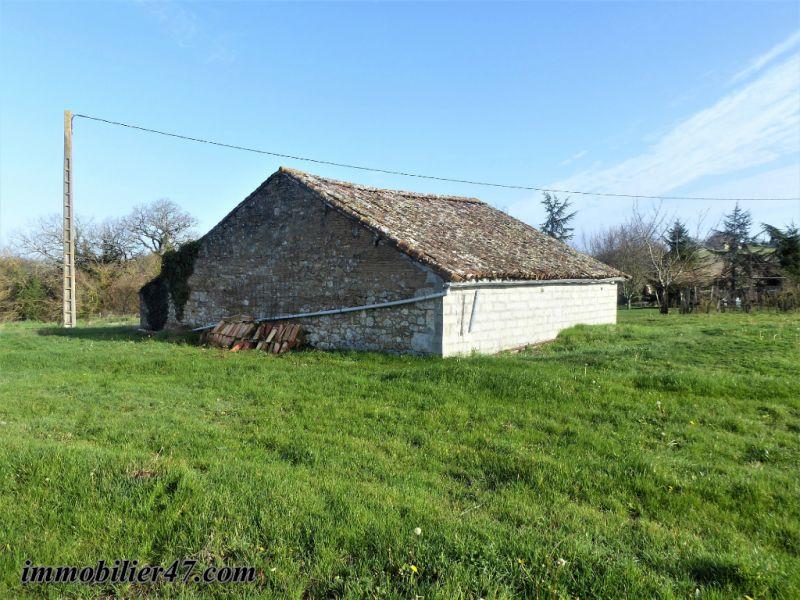 Vente maison / villa Montpezat 39900€ - Photo 3