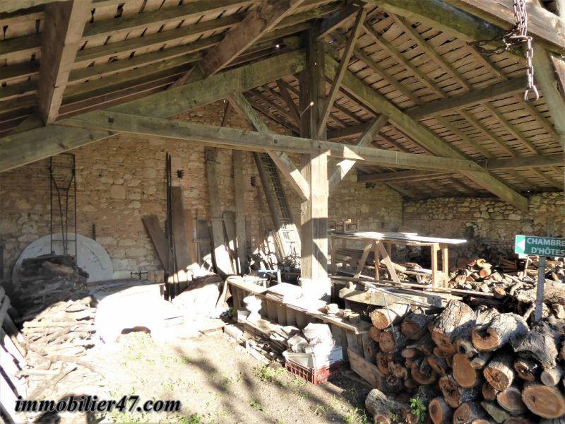 Vente maison / villa Montpezat 39900€ - Photo 6