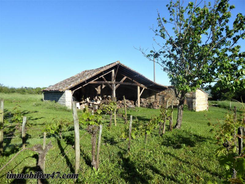 Vente maison / villa Montpezat 39900€ - Photo 7