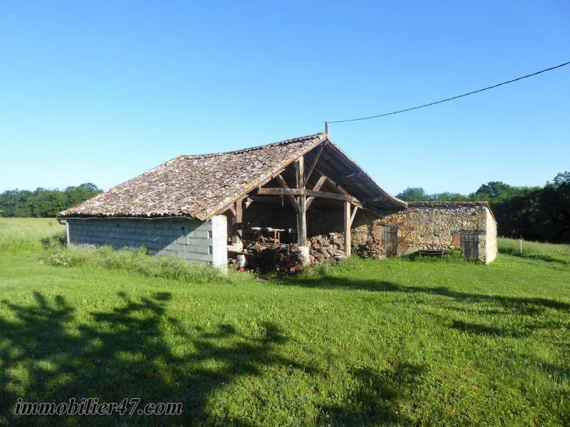 Vente maison / villa Montpezat 39900€ - Photo 8