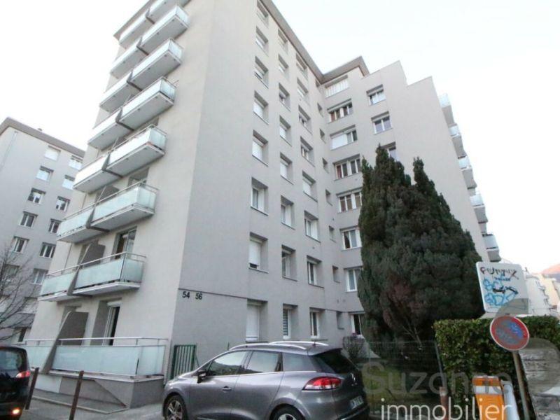 Vente appartement Grenoble 129400€ - Photo 9