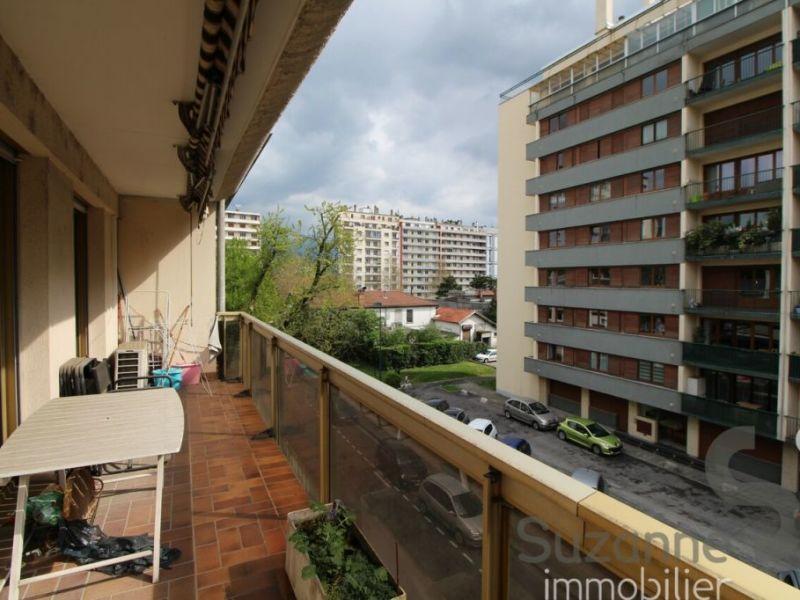 Vente appartement Grenoble 163000€ - Photo 10