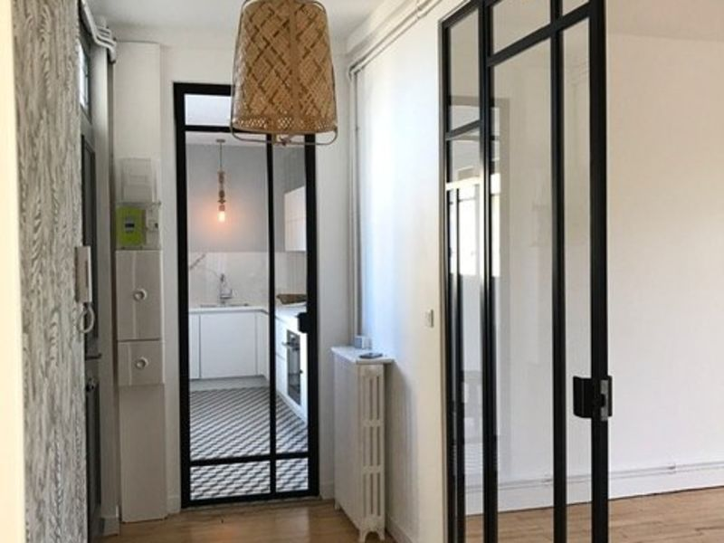 Sale apartment Toulouse 447 000€ - Picture 3