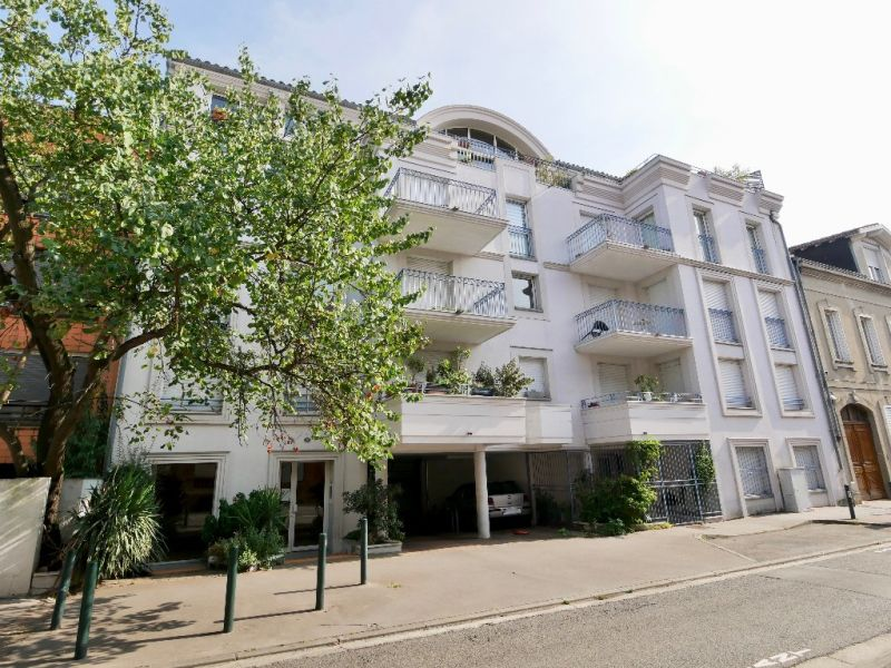 Sale apartment Toulouse 242000€ - Picture 2