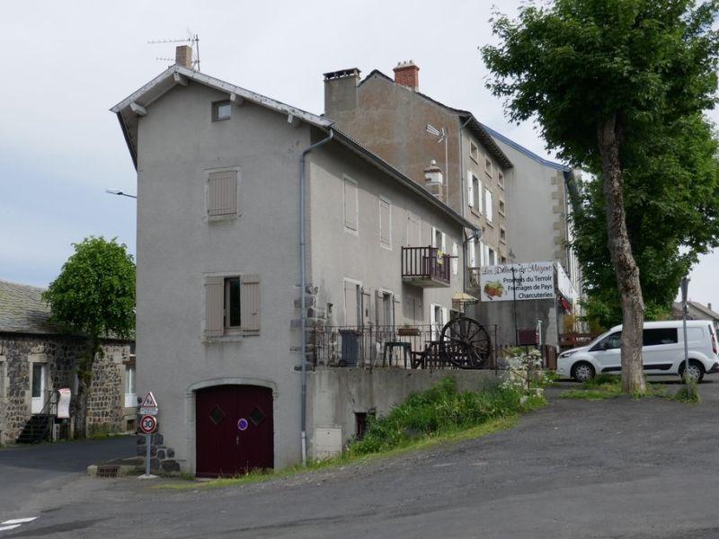Vente maison / villa Fay sur lignon 85000€ - Photo 8