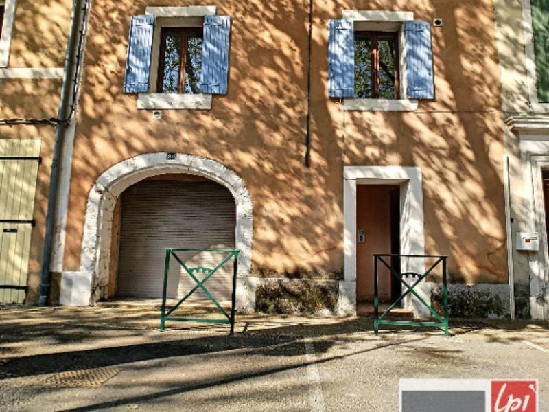 Vente immeuble Bedarrides 235000€ - Photo 1