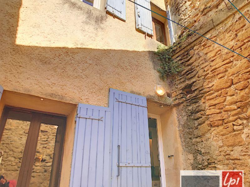 Vente immeuble Bedarrides 235000€ - Photo 10