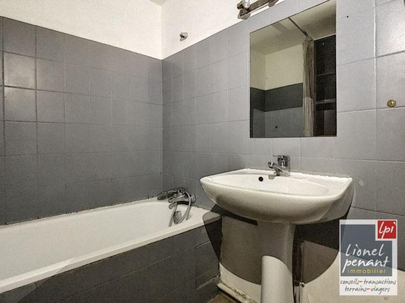 Vente immeuble Bedarrides 235000€ - Photo 11