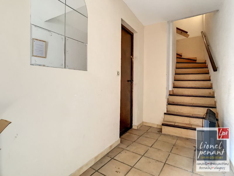 Vente immeuble Bedarrides 235000€ - Photo 14