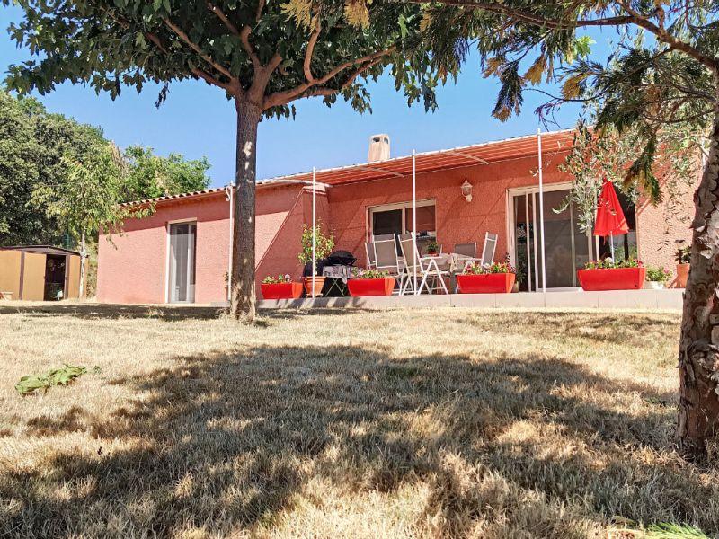 Vente maison / villa Sarrians 65000€ - Photo 1