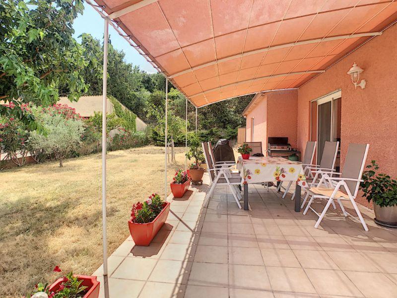 Vente maison / villa Sarrians 65000€ - Photo 11