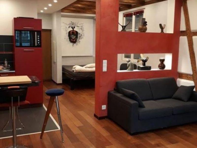 Alquiler  apartamento Strasbourg 960€ CC - Fotografía 1