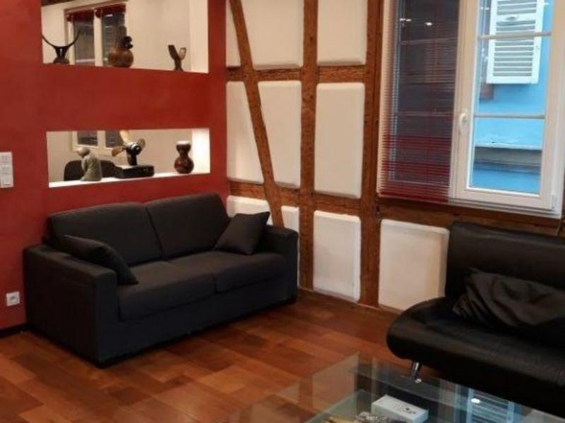 Alquiler  apartamento Strasbourg 960€ CC - Fotografía 5