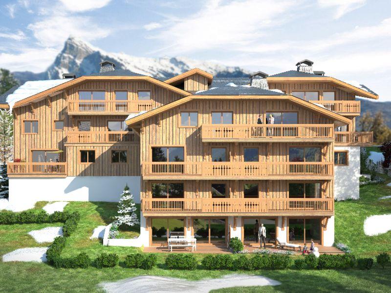 Vente appartement Samoens 339000€ - Photo 5