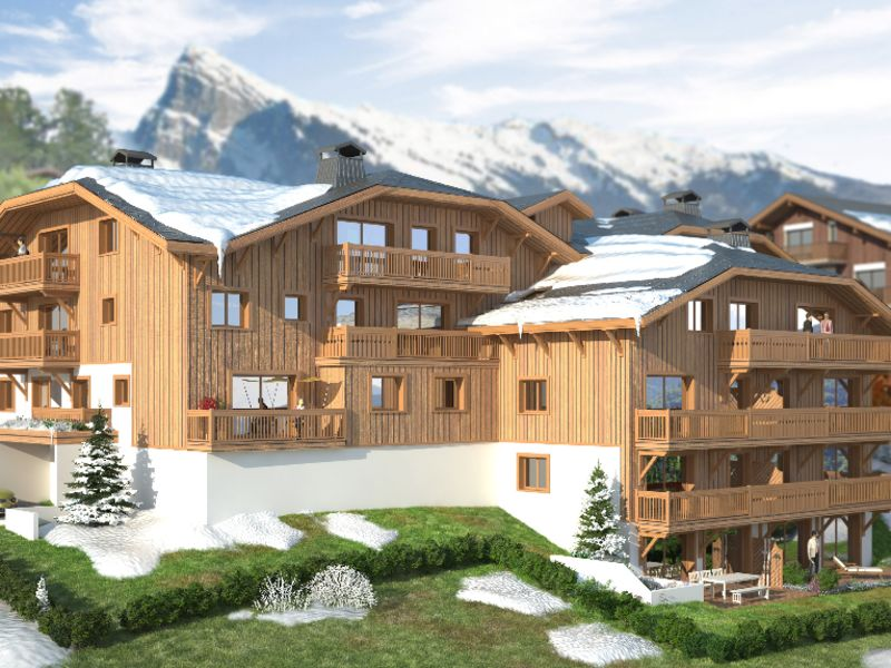 Vente appartement Samoens 399 000€ - Photo 5