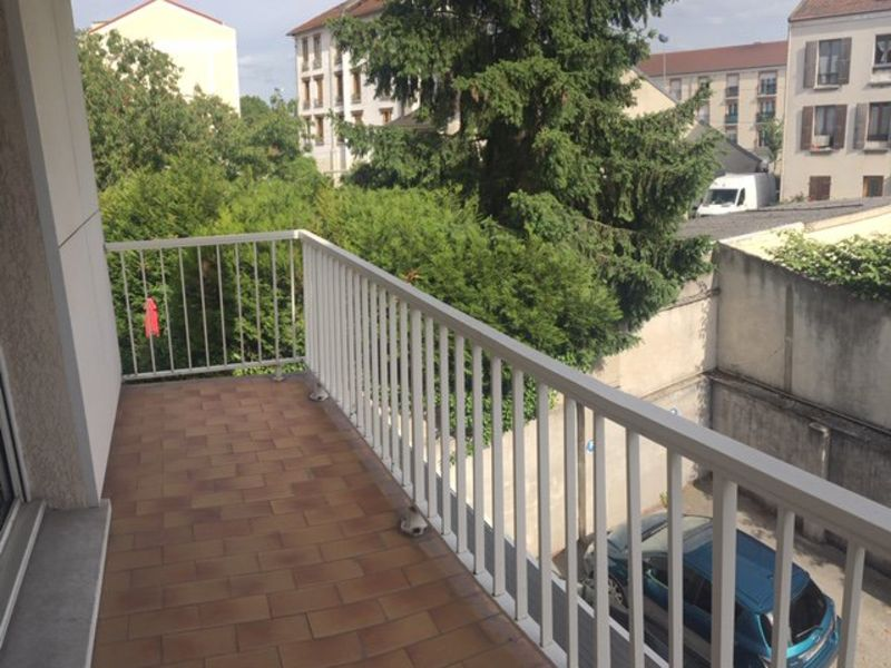 Location appartement Neuilly-sur-marne 720€ CC - Photo 1
