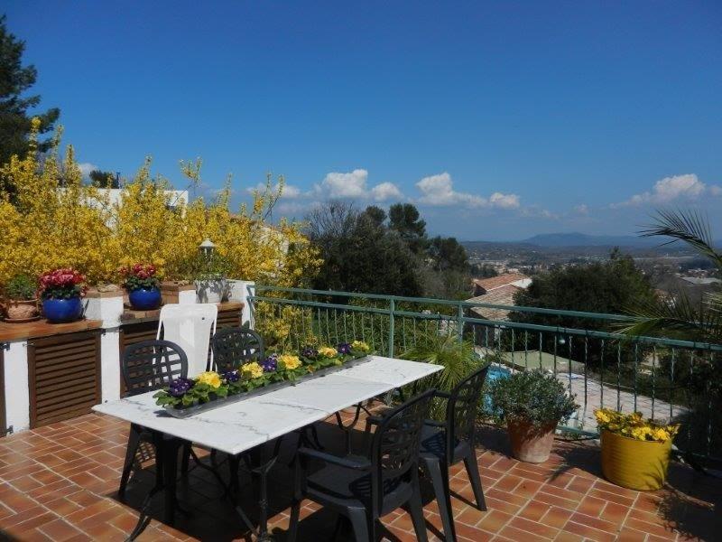Vente maison / villa St maximin la ste baume 375000€ - Photo 2