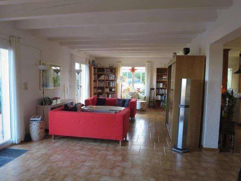 Vente maison / villa St maximin la ste baume 375000€ - Photo 3