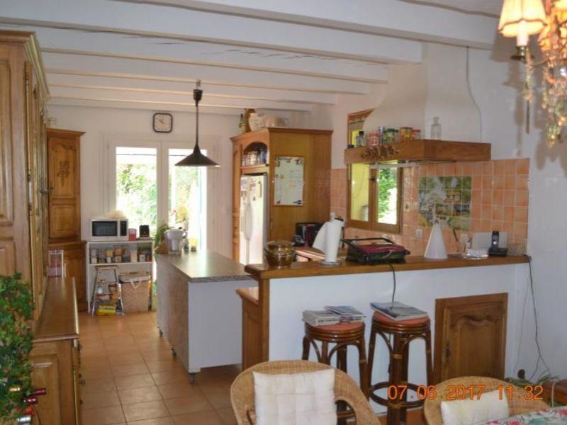 Vente maison / villa St maximin la ste baume 375000€ - Photo 4