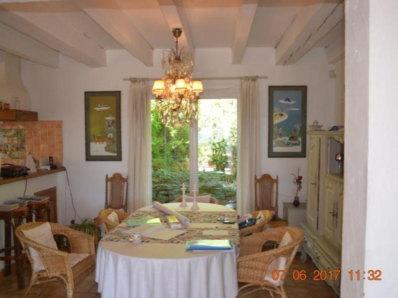 Vente maison / villa St maximin la ste baume 375000€ - Photo 5