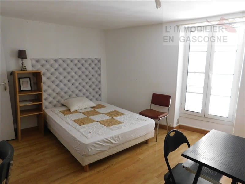 Rental apartment Auch 250€ CC - Picture 1