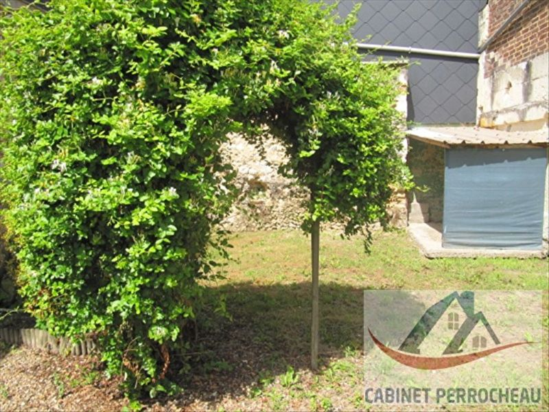 Vente maison / villa Montoire sur le loir 67500€ - Photo 2