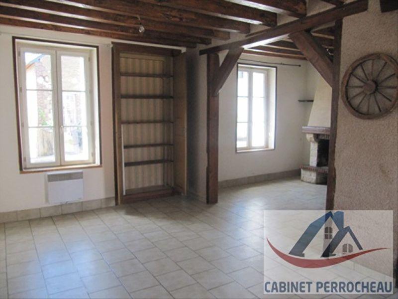 Vente maison / villa Montoire sur le loir 67500€ - Photo 4