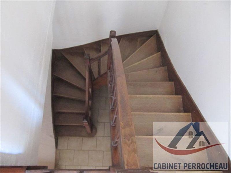 Vente maison / villa Montoire sur le loir 67500€ - Photo 5