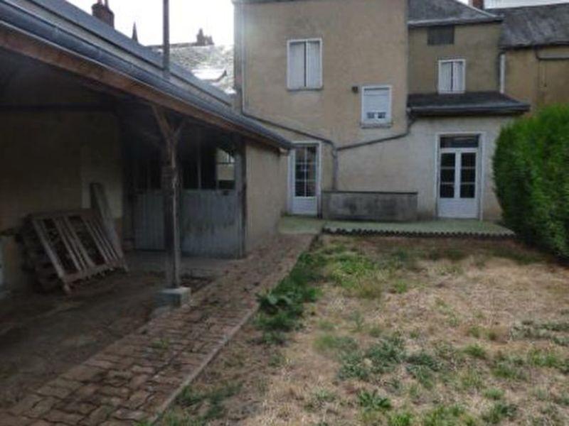 Vente maison / villa Montoire sur le loir 99900€ - Photo 1