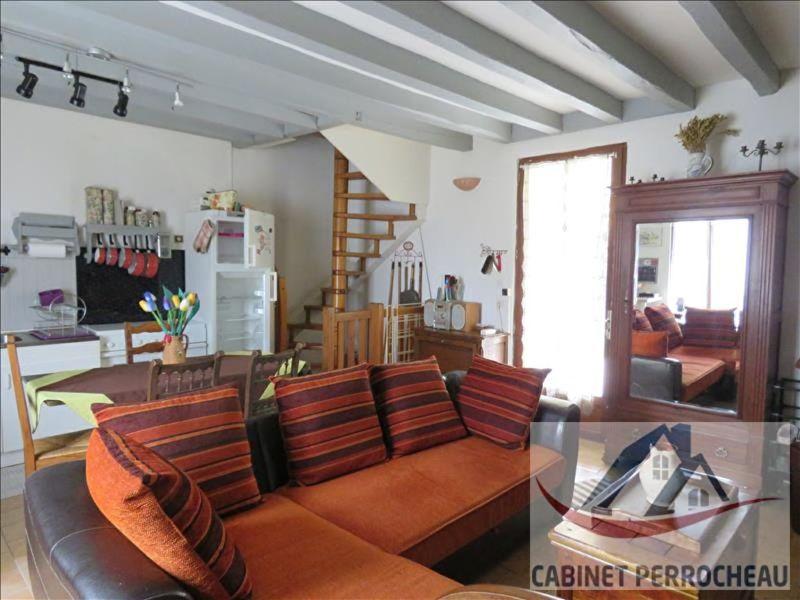 Vente maison / villa La chartre sur le loir 50000€ - Photo 2