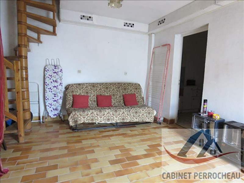 Vente maison / villa La chartre sur le loir 50000€ - Photo 4