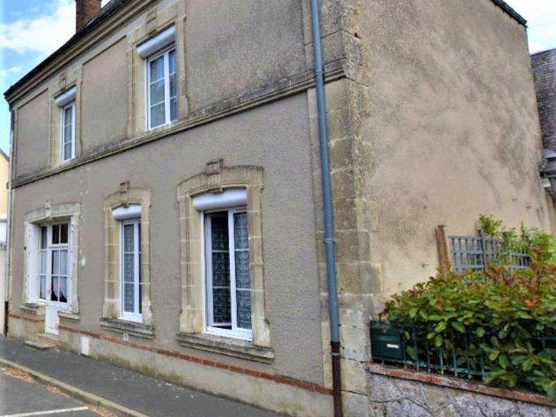 Vente maison / villa Chemille sur deme 141700€ - Photo 1
