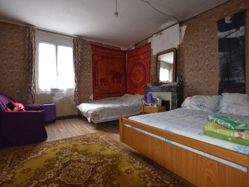 Vente maison / villa Chemille sur deme 141700€ - Photo 5