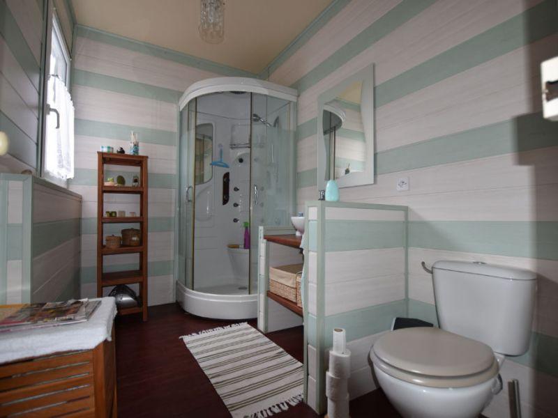 Vente maison / villa Chemille sur deme 141700€ - Photo 7