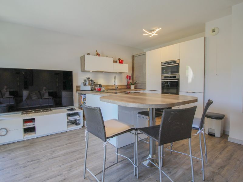 Sale apartment Gresy sur aix 299 000€ - Picture 2