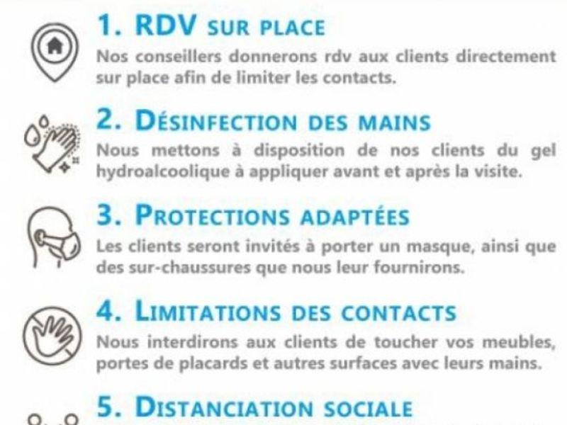 Vente appartement La destrousse 236000€ - Photo 2