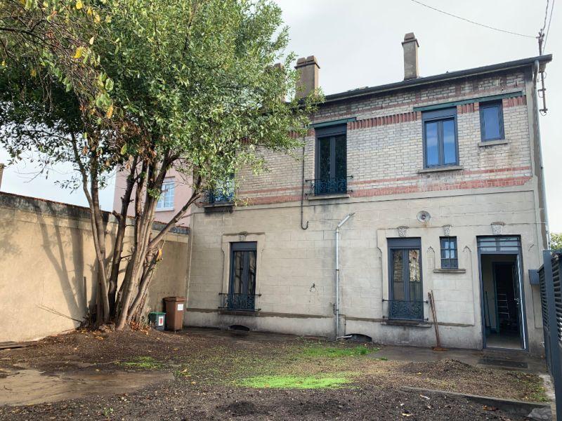 Sale house / villa Houilles 499000€ - Picture 1