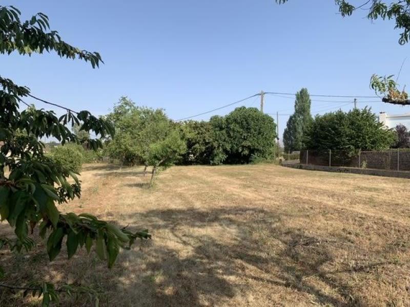 Vente terrain Iteuil 55000€ - Photo 5