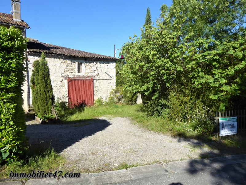 Vente maison / villa Lacepede 35 000€ - Photo 2