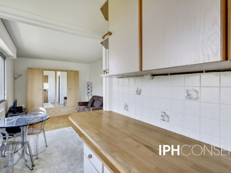 Sale apartment Courbevoie 192 000€ - Picture 4