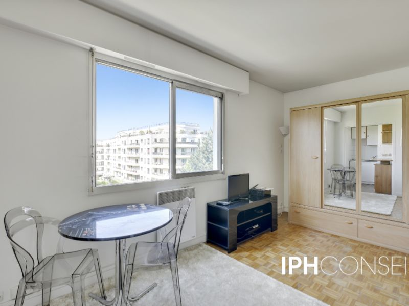 Sale apartment Courbevoie 192 000€ - Picture 6